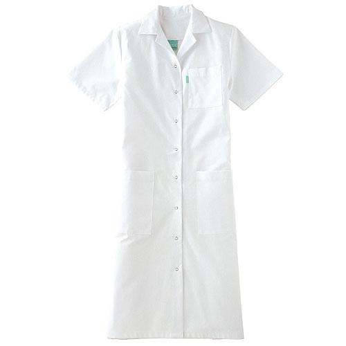 blouse-medicale-manches-courtes