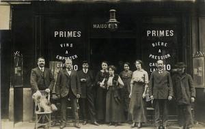 Maison Vernon, Place du Marché
